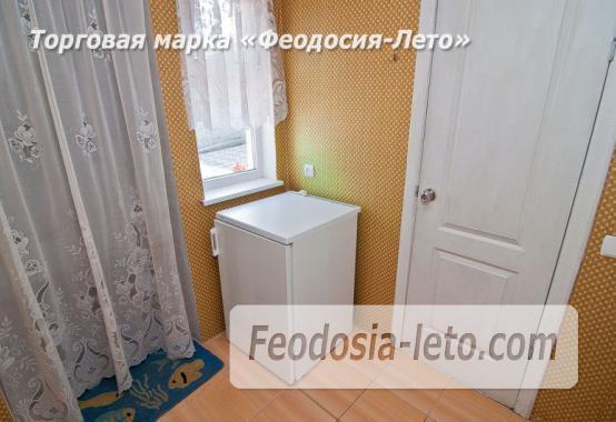 1 и 2-х комнатные дома на улице Московская - фотография № 18