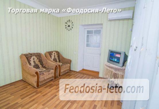 1 и 2-х комнатные дома на улице Московская - фотография № 7