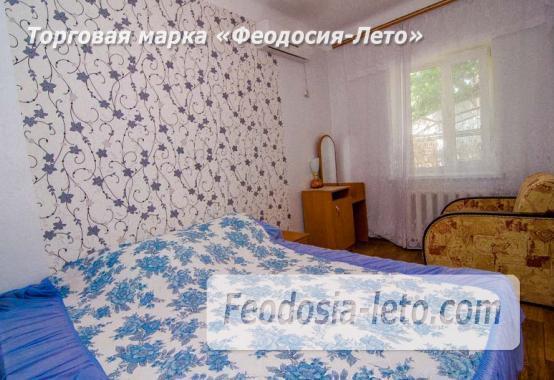 1 и 2-х комнатные дома на улице Московская - фотография № 11