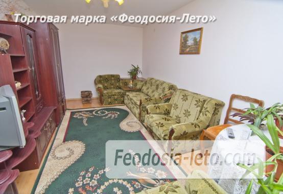 3 комнатная квартира в Феодосии на улице Федько, 1-А - фотография № 2