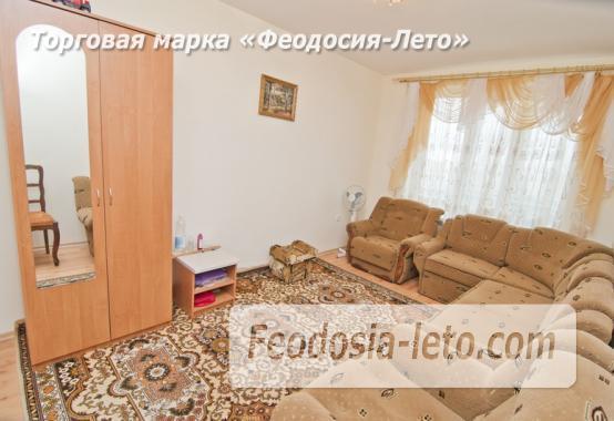 3 комнатная квартира в Феодосии на улице Федько, 1-А - фотография № 3