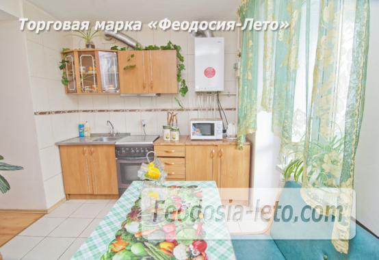3 комнатная квартира в Феодосии на улице Федько, 1-А - фотография № 12