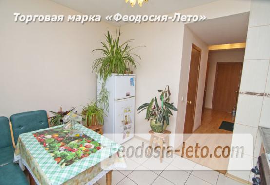 3 комнатная квартира в Феодосии на улице Федько, 1-А - фотография № 13
