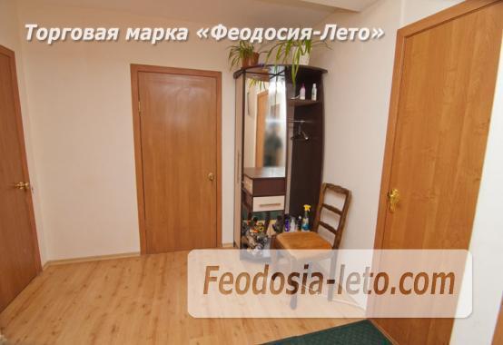 3 комнатная квартира в Феодосии на улице Федько, 1-А - фотография № 14