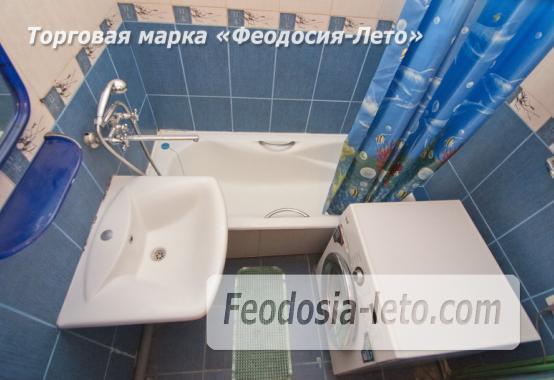 3 комнатная квартира в Феодосии на улице Федько, 1-А - фотография № 15