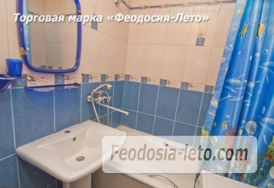 3 комнатная квартира в Феодосии на улице Федько, 1-А - фотография № 16