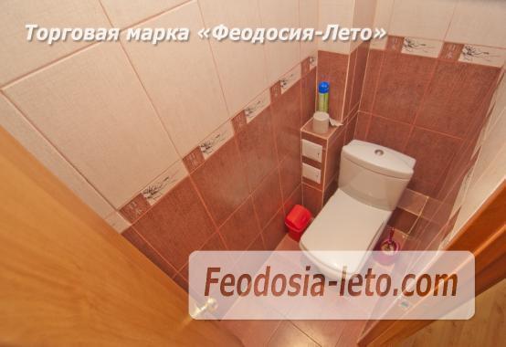 3 комнатная квартира в Феодосии на улице Федько, 1-А - фотография № 17