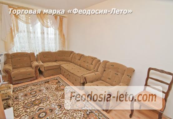 3 комнатная квартира в Феодосии на улице Федько, 1-А - фотография № 4