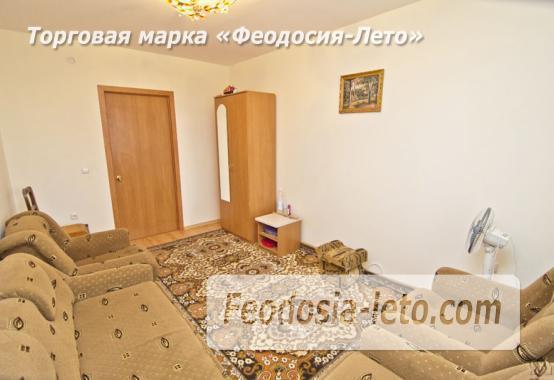3 комнатная квартира в Феодосии на улице Федько, 1-А - фотография № 5