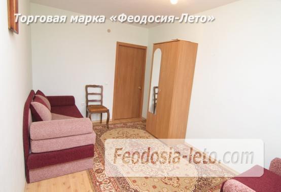 3 комнатная квартира в Феодосии на улице Федько, 1-А - фотография № 6