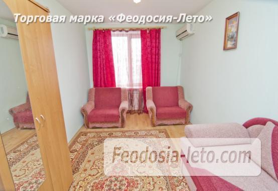 3 комнатная квартира в Феодосии на улице Федько, 1-А - фотография № 7