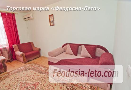 3 комнатная квартира в Феодосии на улице Федько, 1-А - фотография № 8