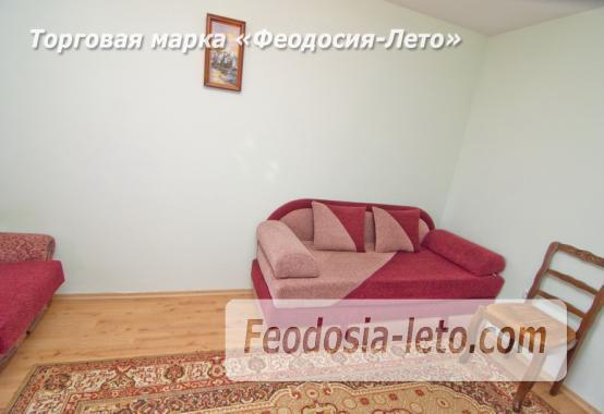 3 комнатная квартира в Феодосии на улице Федько, 1-А - фотография № 9