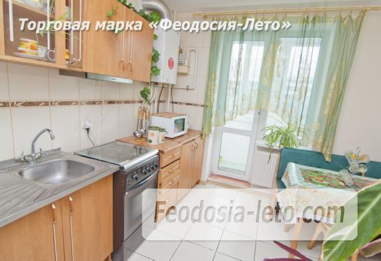 3 комнатная квартира в Феодосии на улице Федько, 1-А - фотография № 10