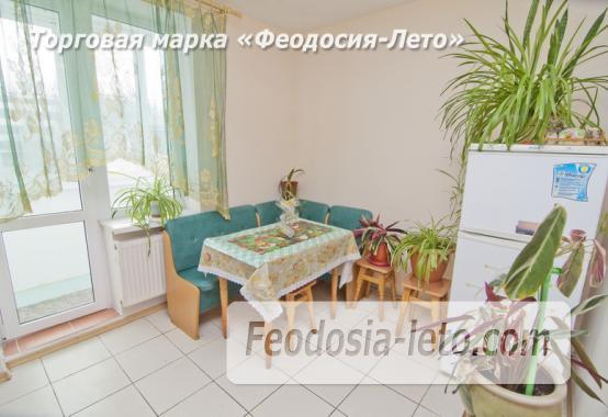3 комнатная квартира в Феодосии на улице Федько, 1-А - фотография № 11