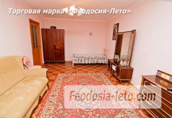 1 комнатная исключительная квартира в Феодосии на улице Крымская, 84-Б - фотография № 2