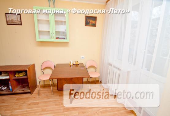 1 комнатная исключительная квартира в Феодосии на улице Крымская, 84-Б - фотография № 3