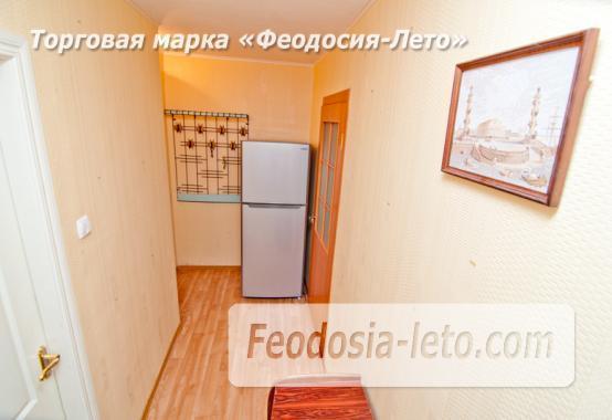 1 комнатная исключительная квартира в Феодосии на улице Крымская, 84-Б - фотография № 5