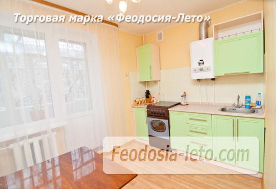 1 комнатная исключительная квартира в Феодосии на улице Крымская, 84-Б - фотография № 6