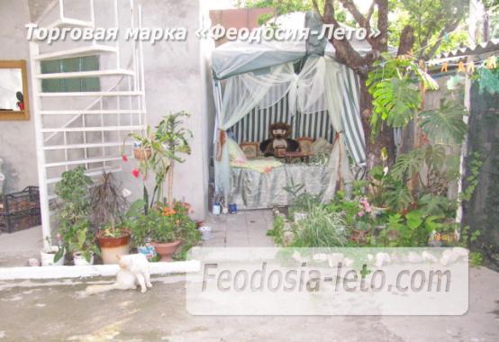 Просторный коттедж в Феодосии на улице Гольцмановская - фотография № 2