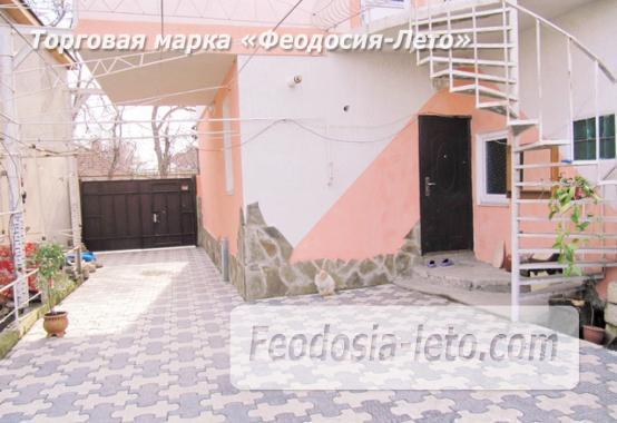 Просторный коттедж в Феодосии на улице Гольцмановская - фотография № 11