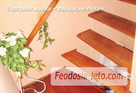 Просторный коттедж в Феодосии на улице Гольцмановская - фотография № 12