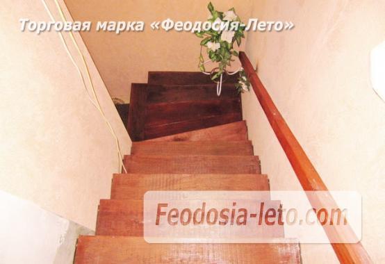 Просторный коттедж в Феодосии на улице Гольцмановская - фотография № 13