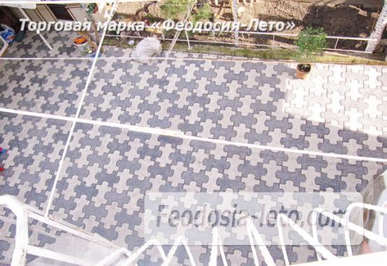 Просторный коттедж в Феодосии на улице Гольцмановская - фотография № 15