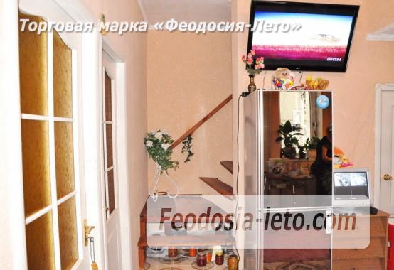 Просторный коттедж в Феодосии на улице Гольцмановская - фотография № 17