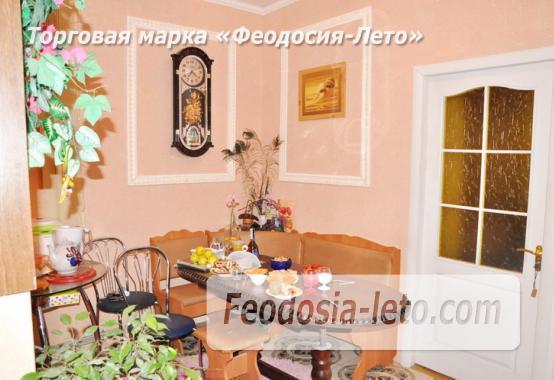 Просторный коттедж в Феодосии на улице Гольцмановская - фотография № 18