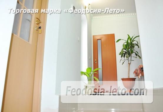 Просторный коттедж в Феодосии на улице Гольцмановская - фотография № 19