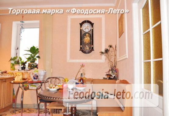 Просторный коттедж в Феодосии на улице Гольцмановская - фотография № 20