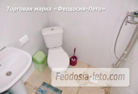 Просторный коттедж в Феодосии на улице Гольцмановская - фотография № 4