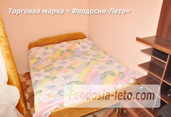 Просторный коттедж в Феодосии на улице Гольцмановская - фотография № 21