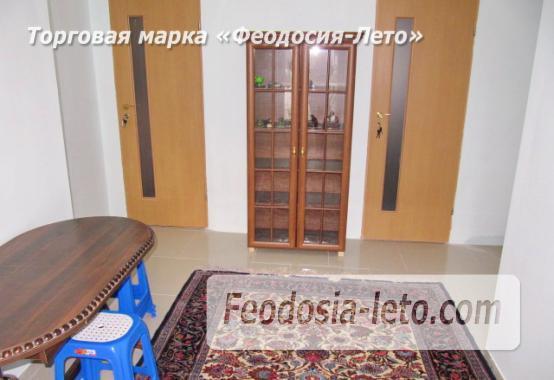 Просторный коттедж в Феодосии на улице Гольцмановская - фотография № 22