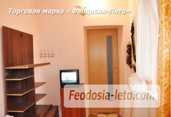 Просторный коттедж в Феодосии на улице Гольцмановская - фотография № 23