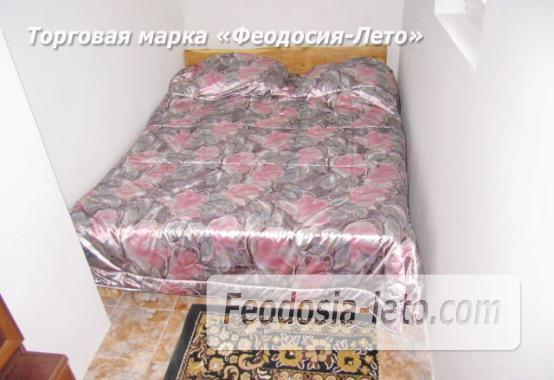 Просторный коттедж в Феодосии на улице Гольцмановская - фотография № 24