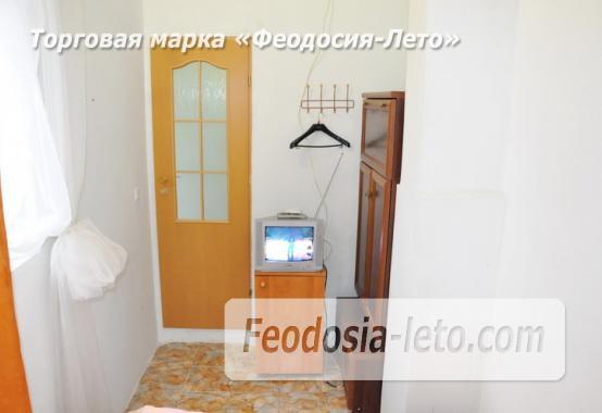 Просторный коттедж в Феодосии на улице Гольцмановская - фотография № 25