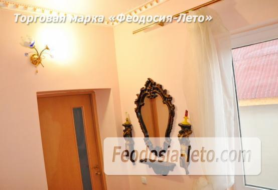 Просторный коттедж в Феодосии на улице Гольцмановская - фотография № 26