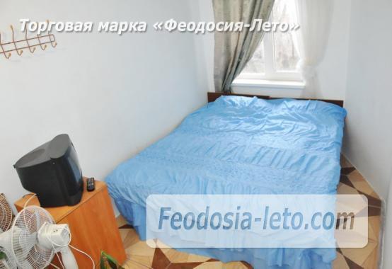 Просторный коттедж в Феодосии на улице Гольцмановская - фотография № 27