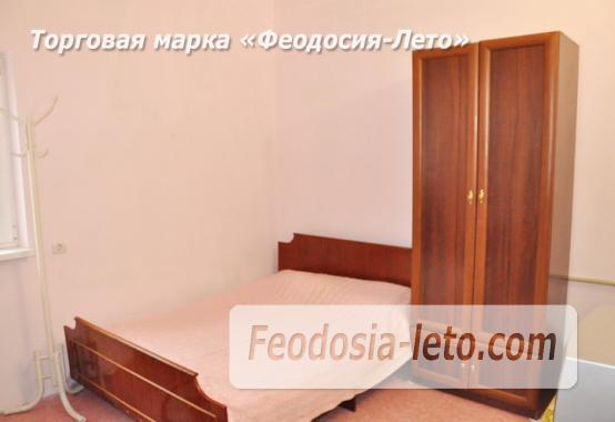 Просторный коттедж в Феодосии на улице Гольцмановская - фотография № 28