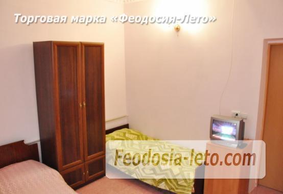Просторный коттедж в Феодосии на улице Гольцмановская - фотография № 29