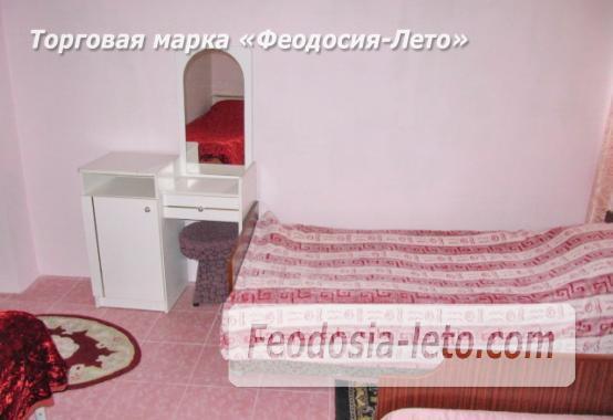 Просторный коттедж в Феодосии на улице Гольцмановская - фотография № 30