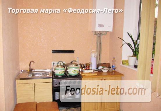 Просторный коттедж в Феодосии на улице Гольцмановская - фотография № 5