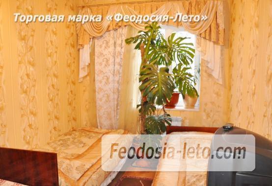 Просторный коттедж в Феодосии на улице Гольцмановская - фотография № 31