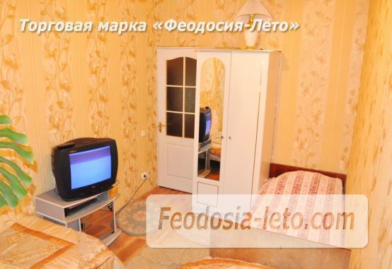 Просторный коттедж в Феодосии на улице Гольцмановская - фотография № 32