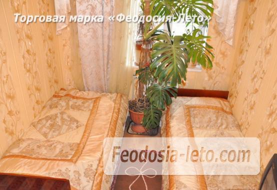 Просторный коттедж в Феодосии на улице Гольцмановская - фотография № 33