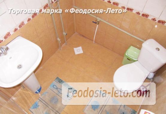 Просторный коттедж в Феодосии на улице Гольцмановская - фотография № 34