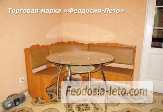 Просторный коттедж в Феодосии на улице Гольцмановская - фотография № 6