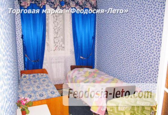 Просторный коттедж в Феодосии на улице Гольцмановская - фотография № 7